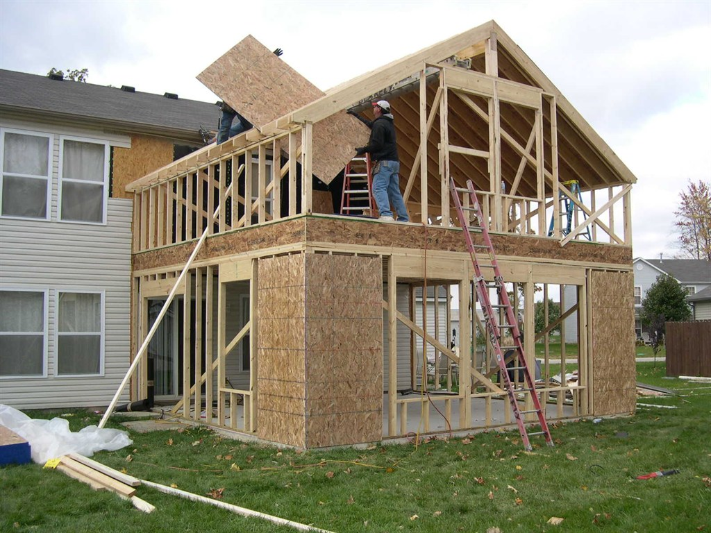 house additions and alterations hamilton home improvements